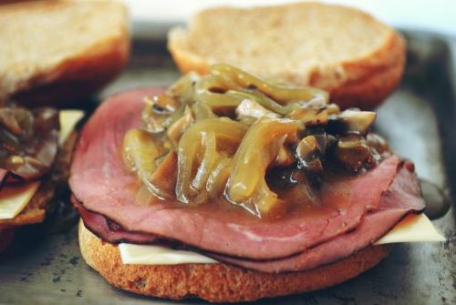 Roast Beef Sandwich4