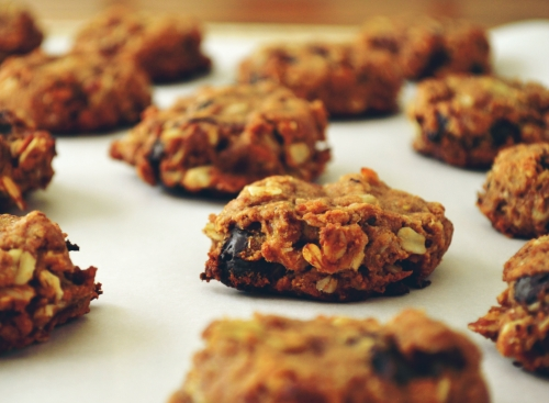 Ultimate Breakfast cookies2