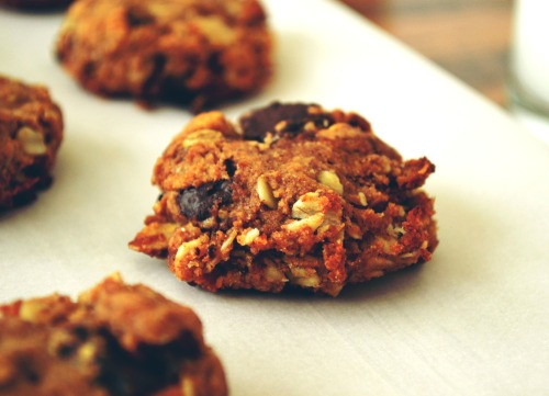 Ultimate Breakfast cookies5