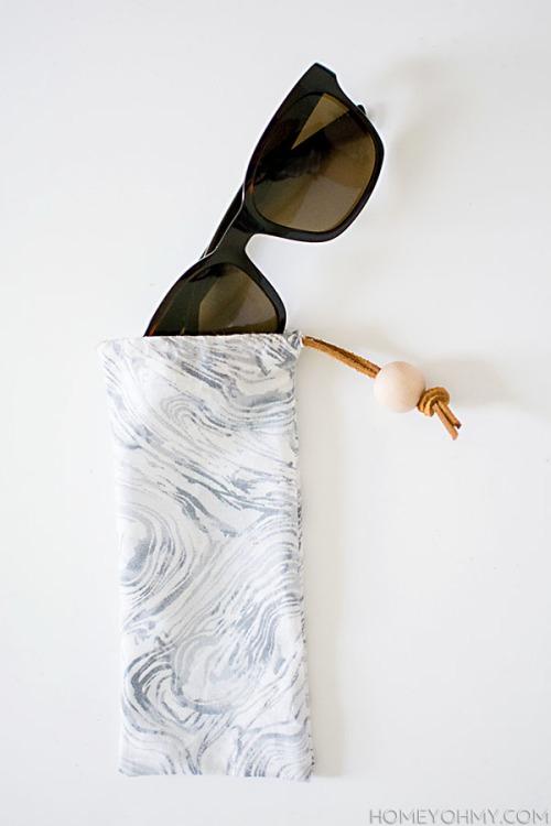 Sunglasses-Pouch