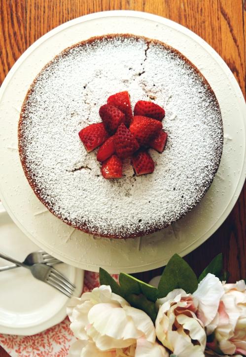 Queen Victorian Cake10