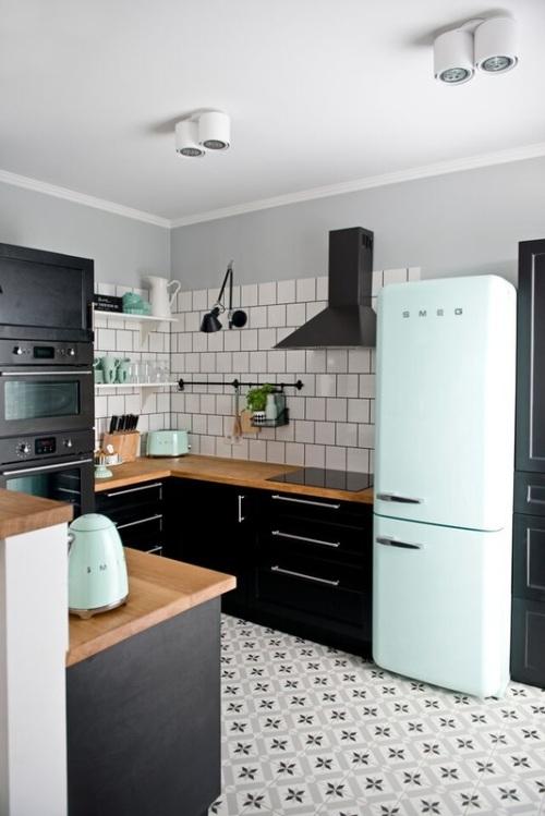 cuisine-noire-style-nordique
