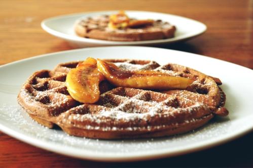 Waffles de Chocolate4